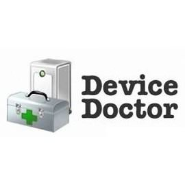 Обновление драйверов Device Doctor