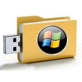 Создание загрузочной флешки A Bootable USB