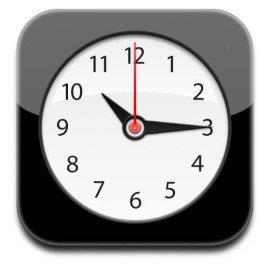 Часы-планировщик задач DeskClock