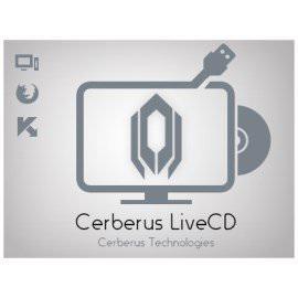 Видеонаблюдение Cerberus