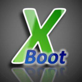 Создание загрузочных дисков XBoot