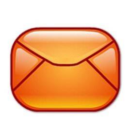 Почтовый клиент IncrediMail