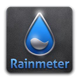 Виджеты Rainmeter