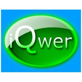 Клавиатурный тренажер iQwer