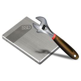 Настройка SSD диска - Tweak-SSD