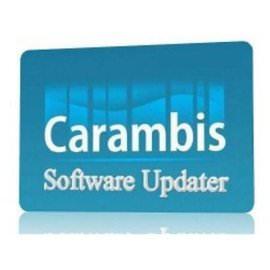 Обновление программ Carambis Software Updater