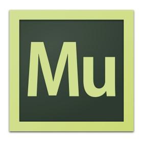 Редактор для создания сайтов Adobe Muse