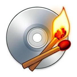 Запись ISO-образов на диски - ISOburn