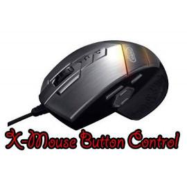 Настройка кнопок мыши X-Mouse Button Control
