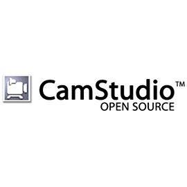 Запись видео с экрана CamStudio