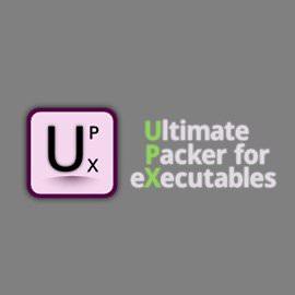 Упаковщик исполняемых файлов UPX