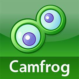 Программа для общения Camfrog Video Chat