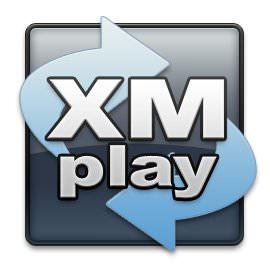 Аудиоплеер XMPlay