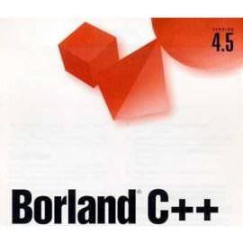 Компилятор языка программирования Borland C++ Compiler