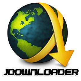 Менеджеров закачек JDownloader