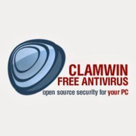 Антивирус ClamWin Free Antivirus