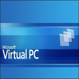 Программа для эмуляции Microsoft Virtual PC 2007 SP1