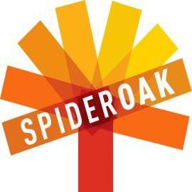 Облачное хранилище данных SpiderOak