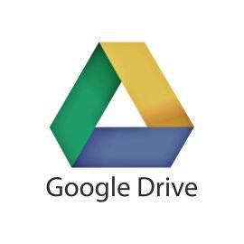 Облачное хранилище данных Google Drive