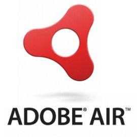 Среда для запуска приложений Adobe AIR