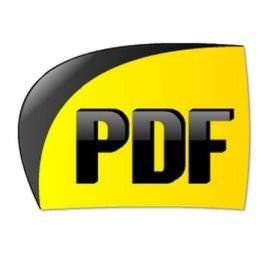 Программа для просмотра PDF файлов  Sumatra PDF