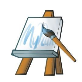 Программа для рисования MyPaint