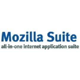 Инструменты для работы с сетью Mozilla Suite