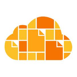 Облачное хранилище данных ICloud Drive