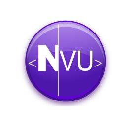 Программа для работы с HTML Nvu