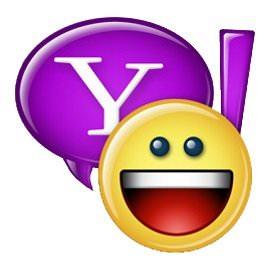 Клиент для обмена сообщениями Yahoo! Messenger