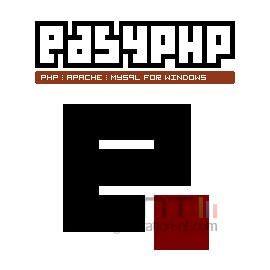 Веб-сервер EasyPHP