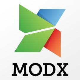 Система управления содержимым сайтов MODX