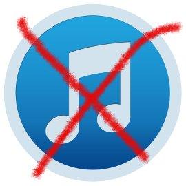 Как закачать музыку с компьютера на iPod без iTunes