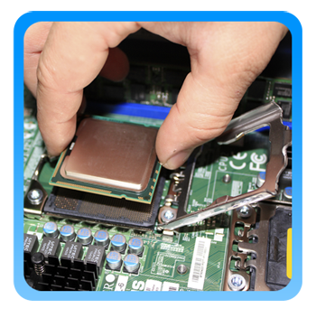 Как проверить процессор на работоспособность