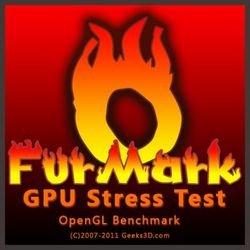 Диагностика видеокарты Furmark