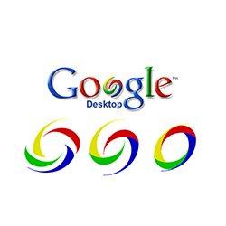 Поиск файлов на ПК Google Desktop Search