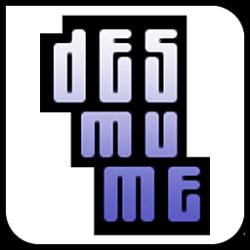 Эмулятор DeSmuME