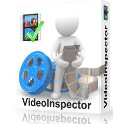 Информация о видеофайлах VideoInspector