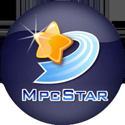 Мультимедийный проигрыватель MpcStar