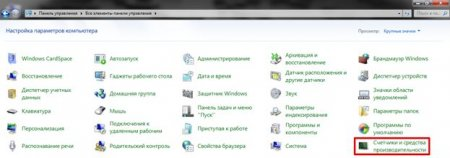 Включить Windows Aero в Windows 7