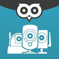 Управление системой наблюдения IP Camera Viewer