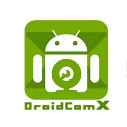 Программа для стримов с телефона DroidCam Client
