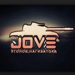 Мод для игры WoT - Jove ModPack