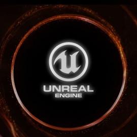 Движок для разработки игр Unreal Engine 4