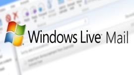 Почтовый клиент Windows Live Mail