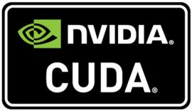 Среда разработки NVIDIA CUDA Toolkit