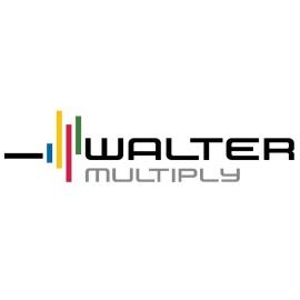 Металлообработка Walter
