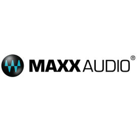 Настройка звука MaxxAudio