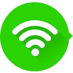 Точка доступа Baidu WiFi Hotspot