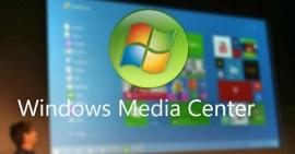 Драйвер Windows Media Center Extender